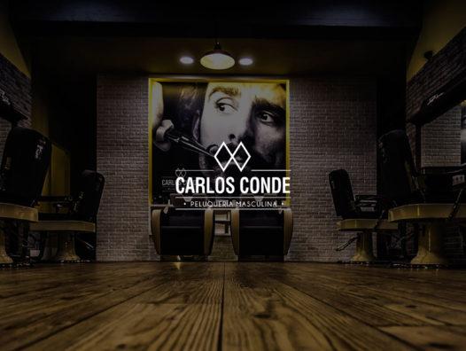 Carlos Conde Inaugura Nuevo Centro En Santiago.
