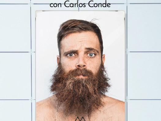 ¡Quiero Un Cambio Con Carlos Conde! Participa&Gana Un Cambio De Look, Compras Para Ti Y Una Cena Con Alojamiento…todo Valorado En 1.300€