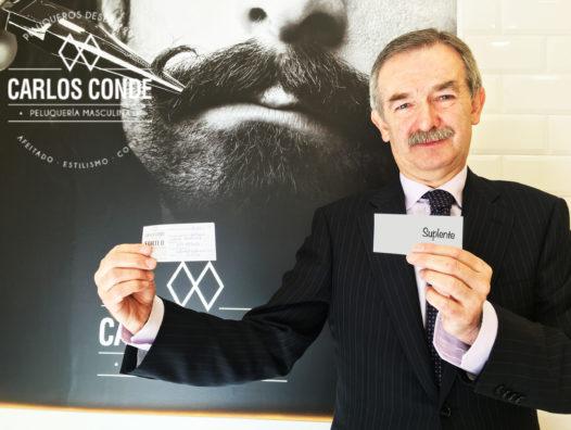 YA TENEMOS GANADOR De Nuestra Campaña ¡Quiero Un Cambio Con Carlos Conde!