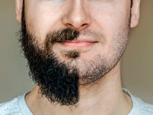 ¿Cómo Se Llevarán Las Barbas En 2019?