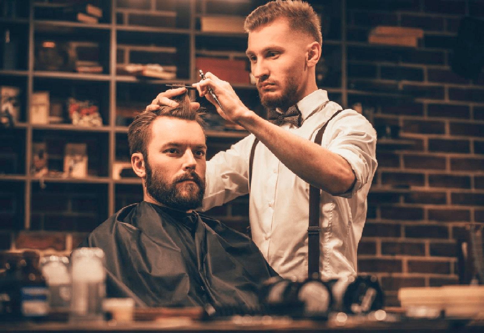 Cómo Ser Barbero Profesional