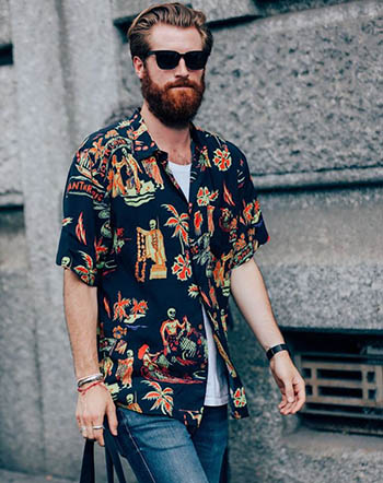 barbas en 2019