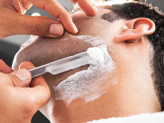 Prevenir La Irritación Después Del Afeitado