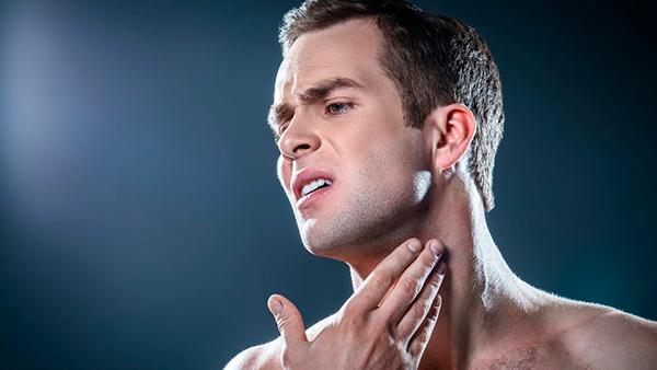 irritacion afeitado