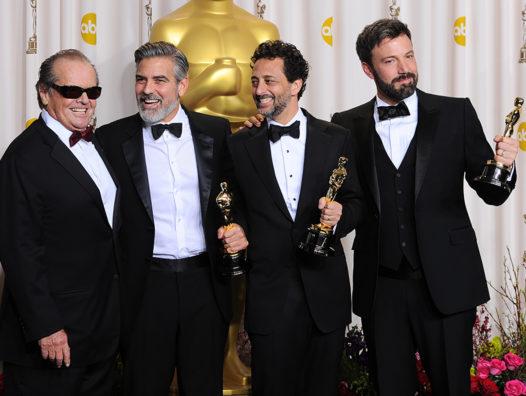 Los Cortes De Pelo Que Más Triunfaron En Los Oscars