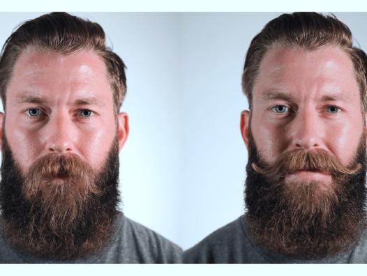 Arréglate La Barba Como En La Barbería