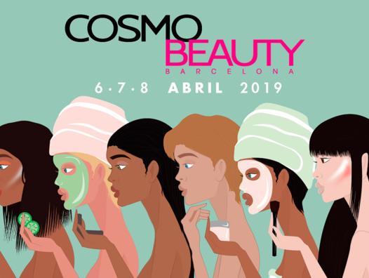 Razones Para Asistir A Cosmobeauty Barcelona
