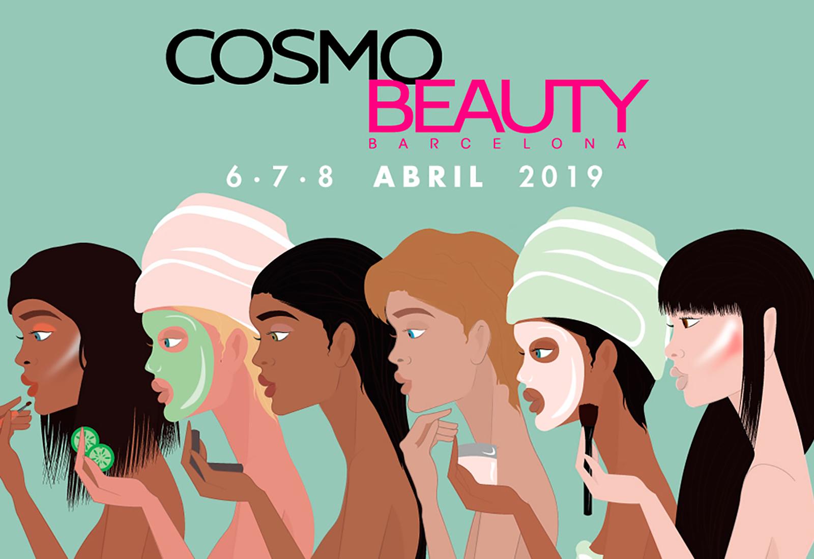 Cosmobeauty Barcelona