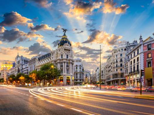 Los Mejores Planes Para Hacer En El Centro De Madrid