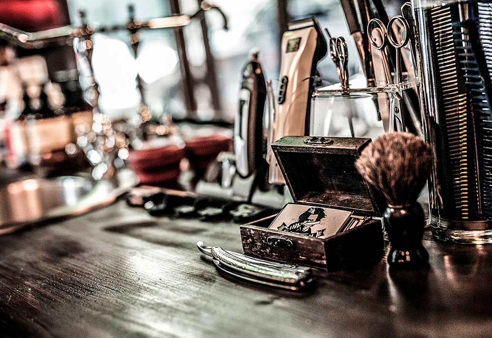 Nuestras Barber Shops Favoritas En EEUU