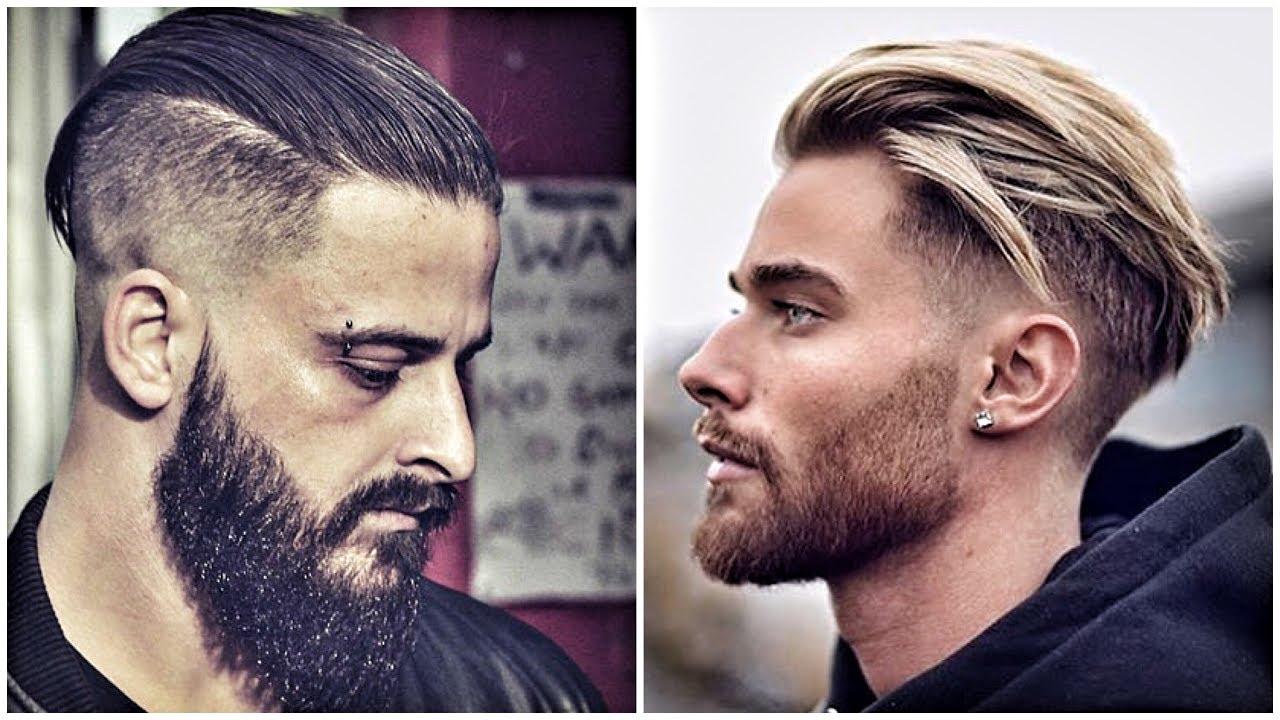 Peinados Para Hombre