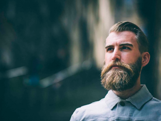 El Secreto Para La Barba Perfecta