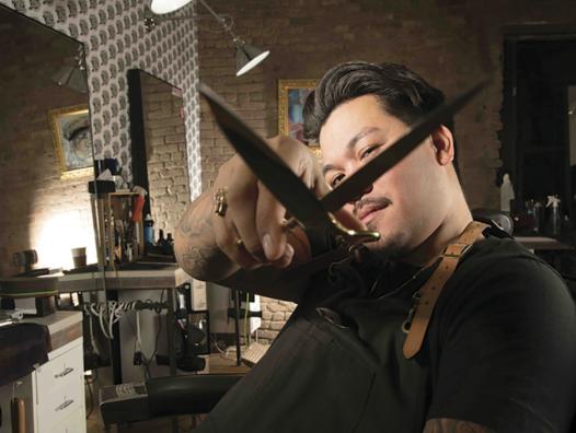 Si Nuestros Barberos Hablaran, Te Contarían Esto