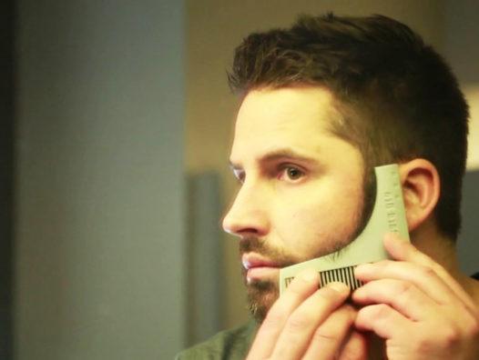 Paso A Paso: Cómo Perfilar La Barba
