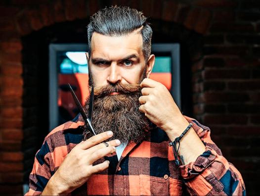 Malos Hábitos En El Cuidado De La Barba