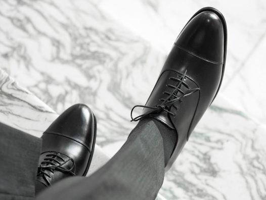 Calzado De Moda Para Hombre: Marcas Que Debes Conocer