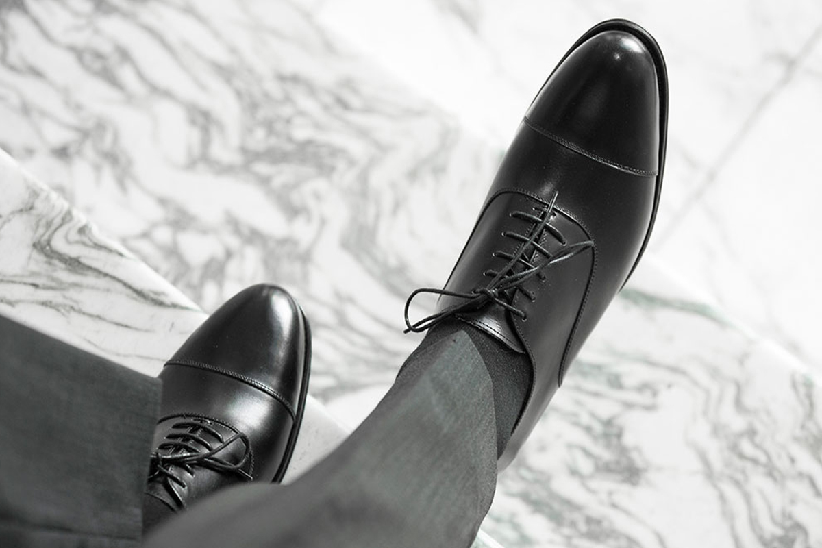 Calzado De Moda Para Hombre