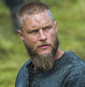 mejores barbas en series