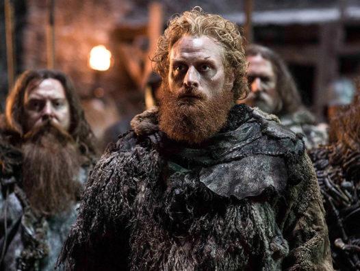 Con O Sin Barba: Juego De Tronos