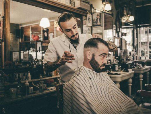 Los Barberos Más Famosos Del Mundo