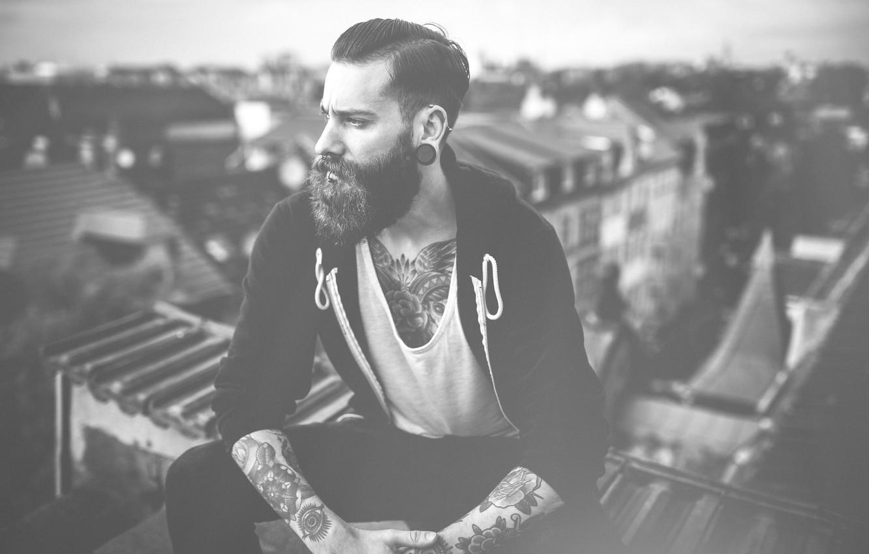 Cómo Cuidar Un Tatuaje