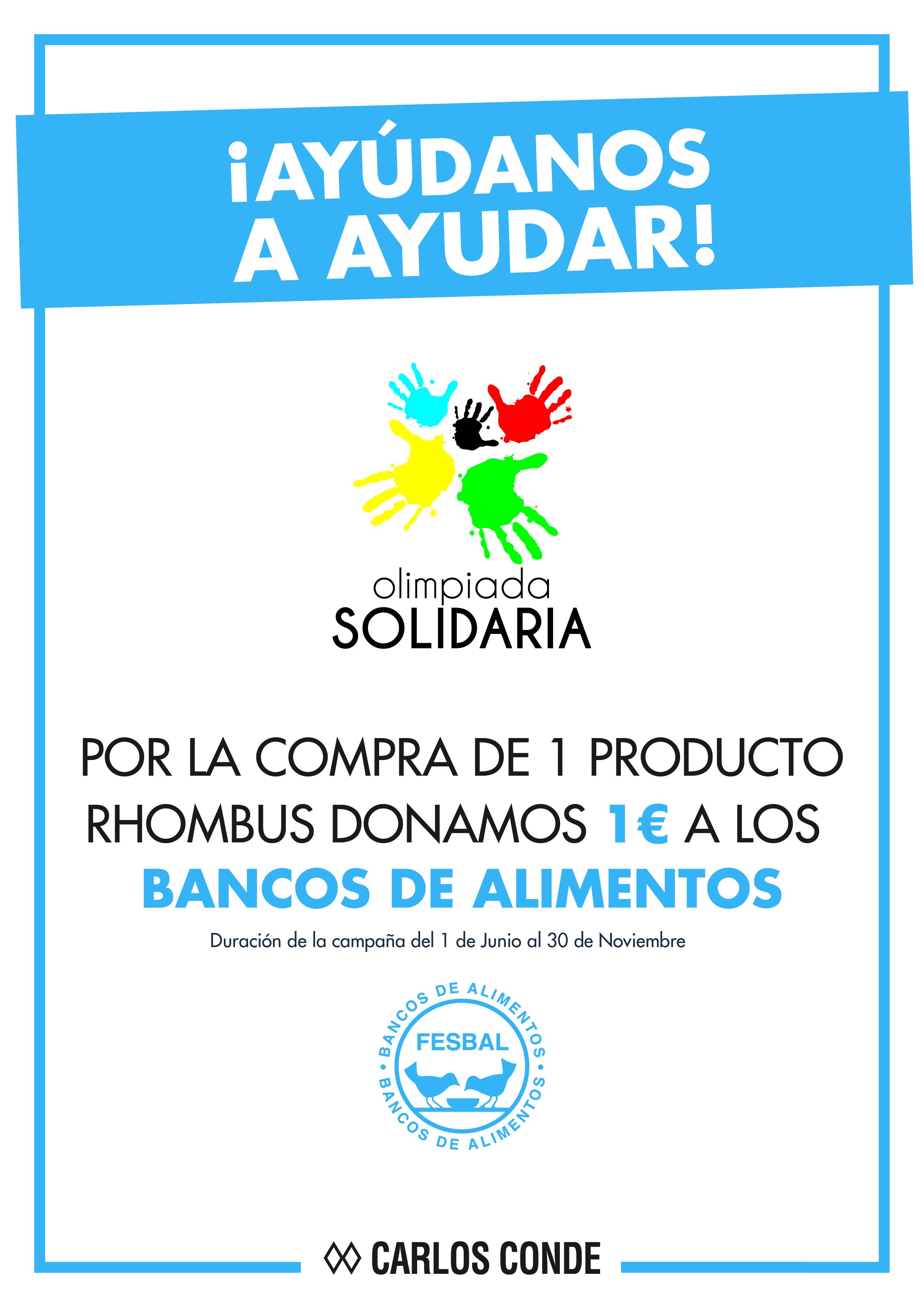 olimpiada solidaria