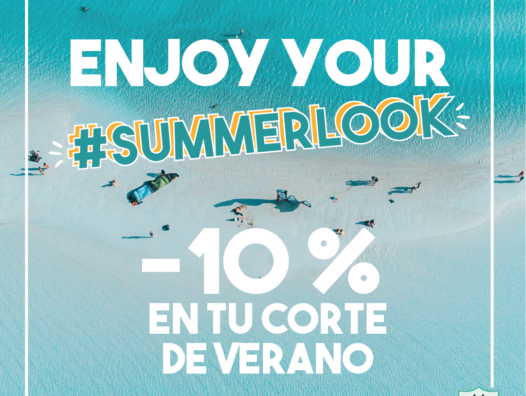 Campaña SummerLook 2020: Bases Y Condiciones