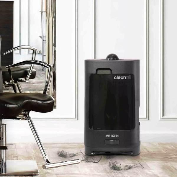 Aspirador De Pelo Hair Vacuum Cleanall 220v