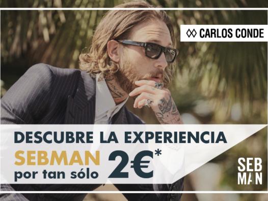 Carlos Conde Y Sebman, Cobranding Del Bueno